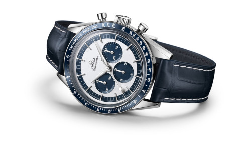 Omega Speedmaster Moonwatch 'CK2998' Limited Edition Watch Hands-On
