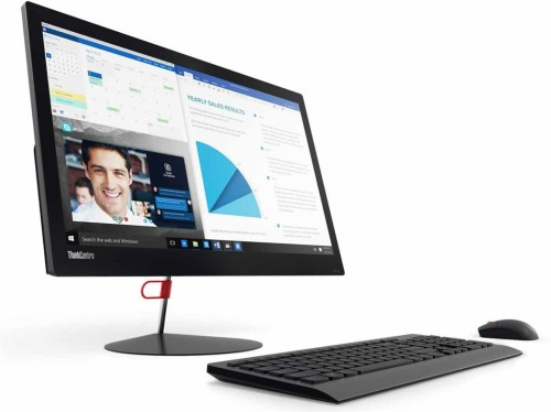 Lenovo ThinkCentre X1 Review – Built for Business