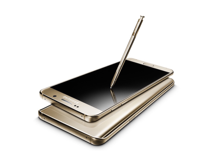 Galaxy Note 7 Rumors : Summer Release, Curved Screen