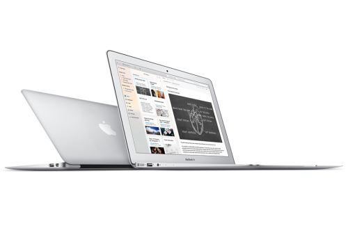 Apple Killing MacBook Air? Here's Our Advice