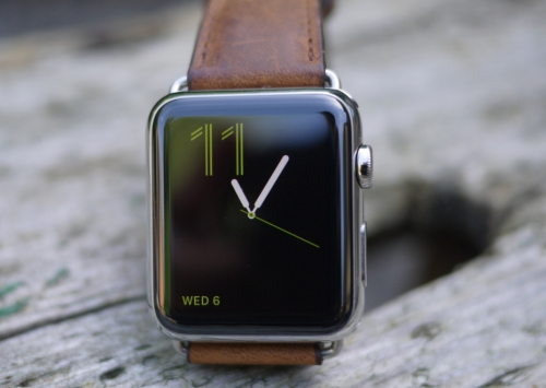 watchOS 3 beta : Our first impressions