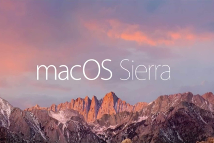 macOS Sierra Tested : It's Not an OS, It's a Gateway Drug