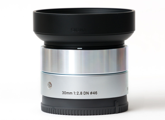 Sigma 30mm f/2.8 DN Art (Sony E Mount) Review