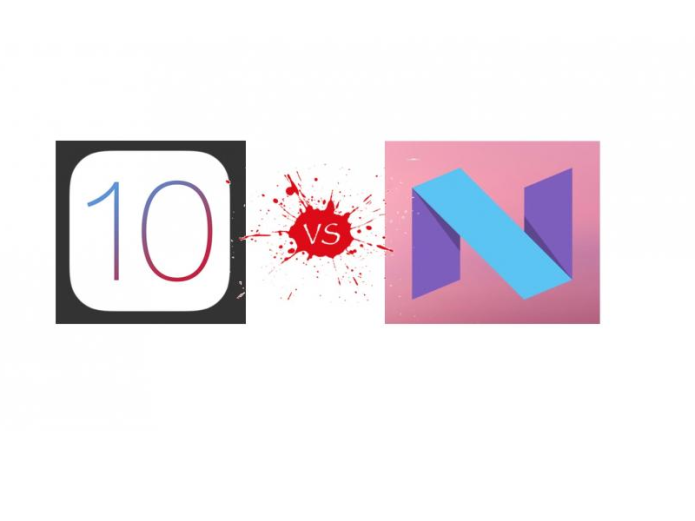 iOS 10 vs Android Nougat: Who wins the next-gen OS battle?