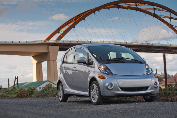5 Cheapest Electric Vehicles Available in 2016