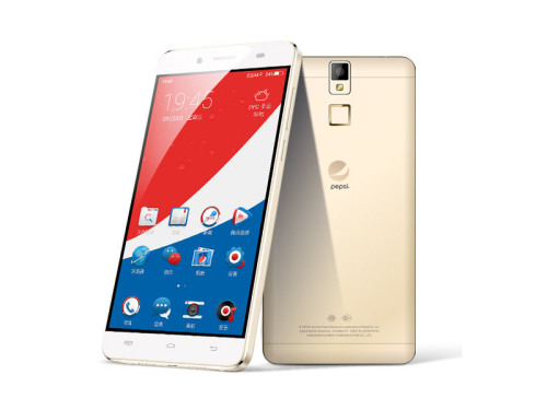 Pepsi P1S Review – A Great 4G Phablet under $100