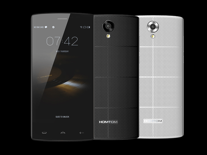 HOMTOM HT7 review, price and specifications