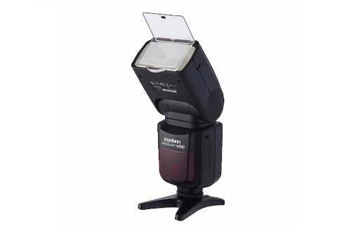 Voeloon Speedlight V760 Flashgun Review
