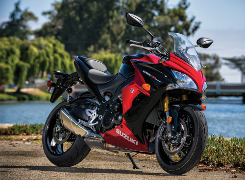 Five of Our Favorite Motorcycles of 2016 That Just Missed The Ten Best