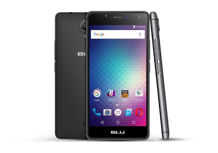 Blu R1 HD Review : Great for $50, with a Catch
