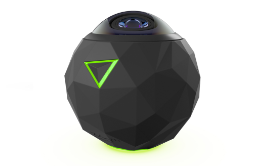 360fly 4K Review : The 360 Camera to Beat
