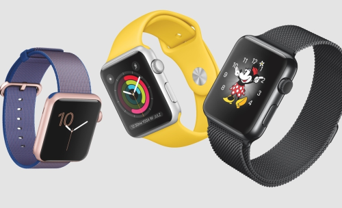 ​12 features Apple Watch 2 should steal from other smartwatches