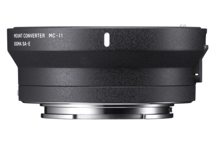 Sigma MC-11 Canon Mount EF Adapter Review