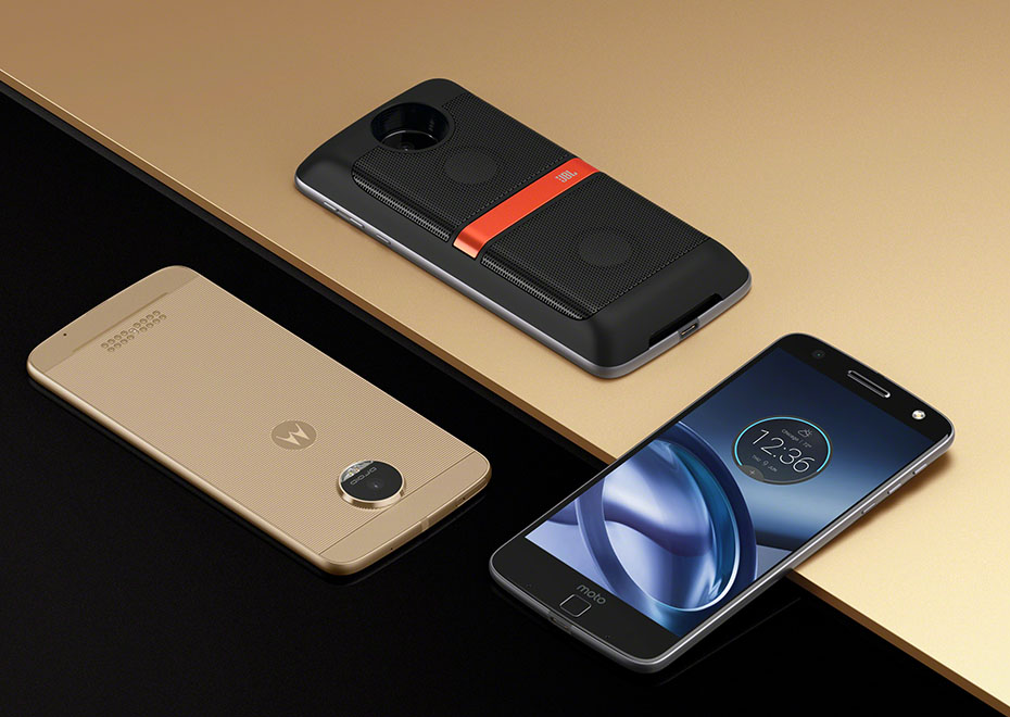 Moto Z Force and Moto Z Droid Review : Modularity Done ...