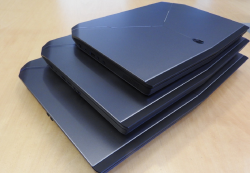Alienware 13 vs. 15 vs. 17 : Which One Should You Buy?