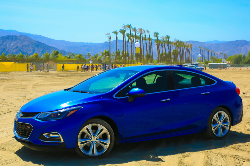 Best 15 Compact Cars