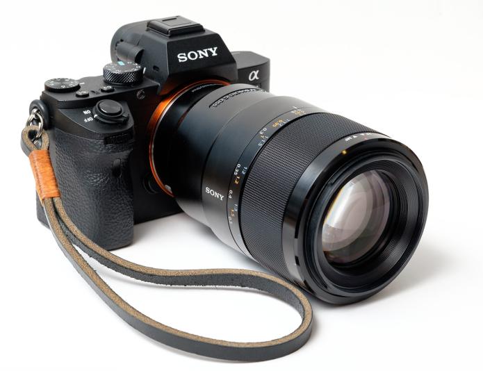 Sony FE 90mm f/2.8 Macro G OSS Lens Review
