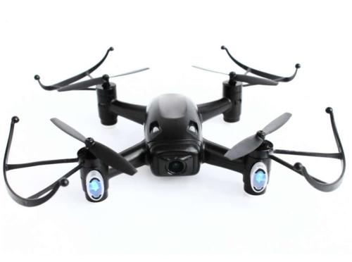 Aerix Drones Black Talon Micro FPV Beginner Racing Drone Review