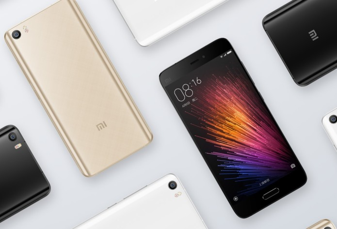 25 reasons why Xiaomi Mi5 is better than Samsung Galaxy S7