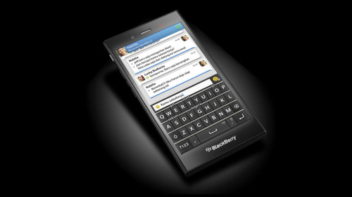 BlackBerry's next flagship, Argon: What's the story so far?