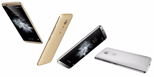 Hear the difference with Axon 7: the smartphone that's your ultimate audio ally