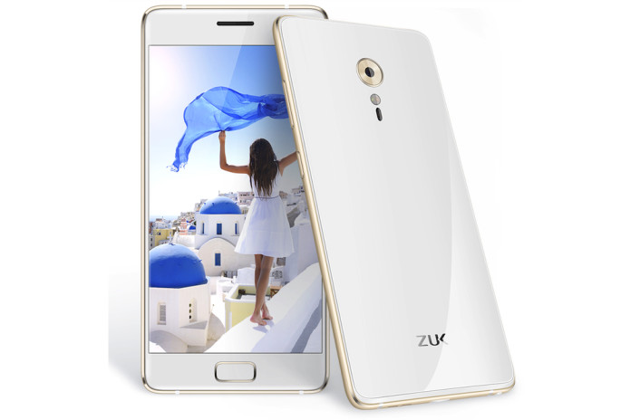 The long overdue ZUK Z2 Pro Review