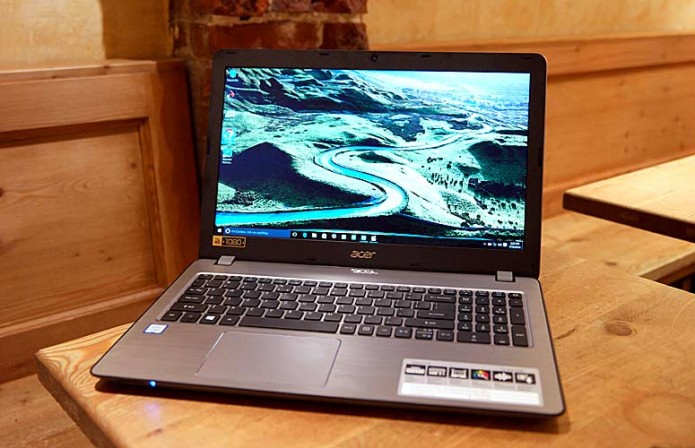 Acer Aspire F15 Review