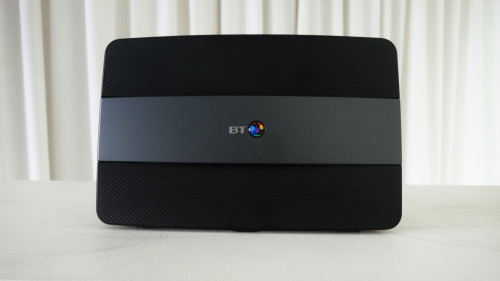 BT Smart Hub review