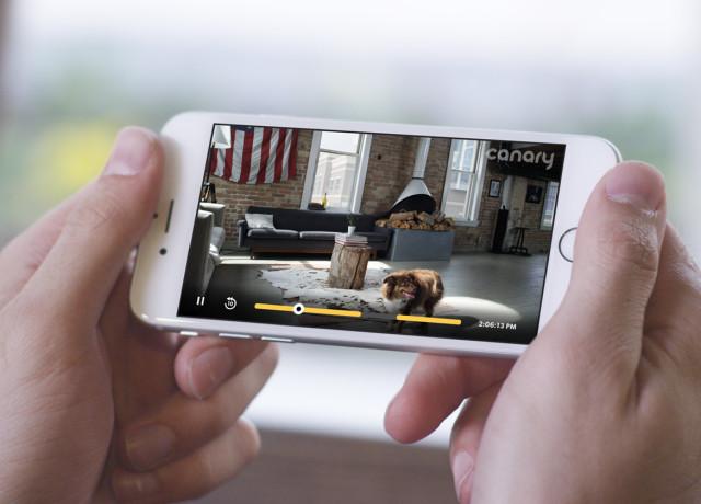 canary-camera-app