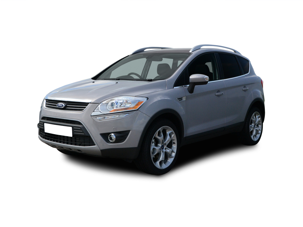 ford kuga 2wd review cheap to run suv with lots of room gearopen. Black Bedroom Furniture Sets. Home Design Ideas