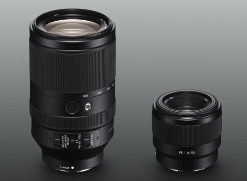 Sony FE 70-300mm f/4.5-5.6 G OSS Lens Review