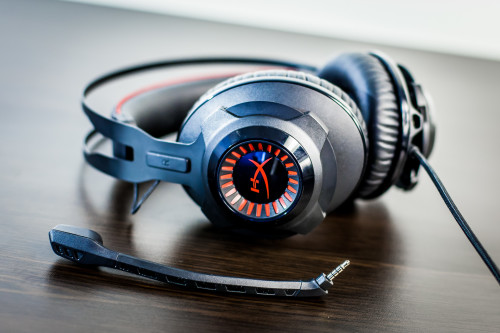 HYPERX CLOUD REVOLVER HEADSET REVIEW