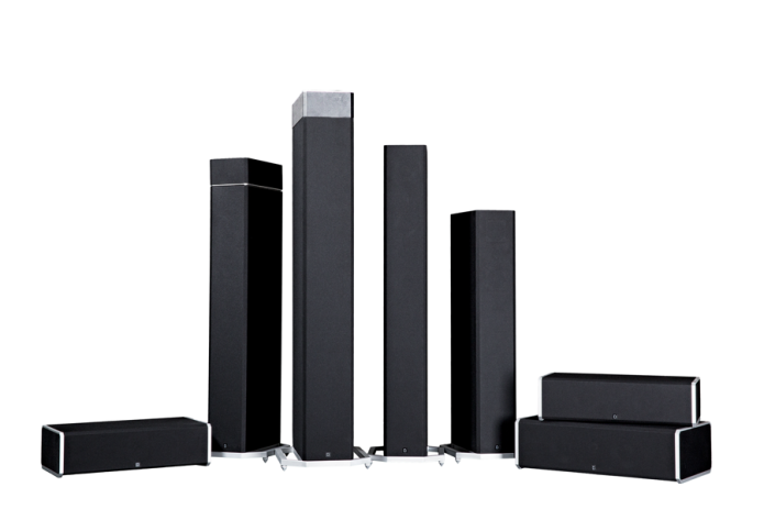 Definitive Technology BP9080x Speaker System Review