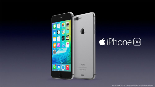Apple iPhone 7 Pro: Will it happen and what's the story so far?