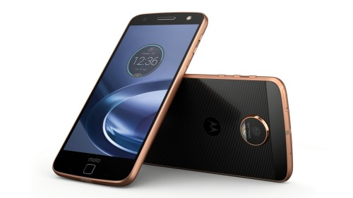 Hands on: Moto Z review