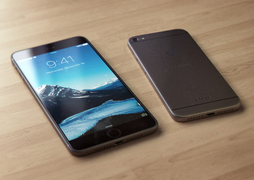 5 Apple Rumors: Will the iPhone 7 Offer Better Battery Life?