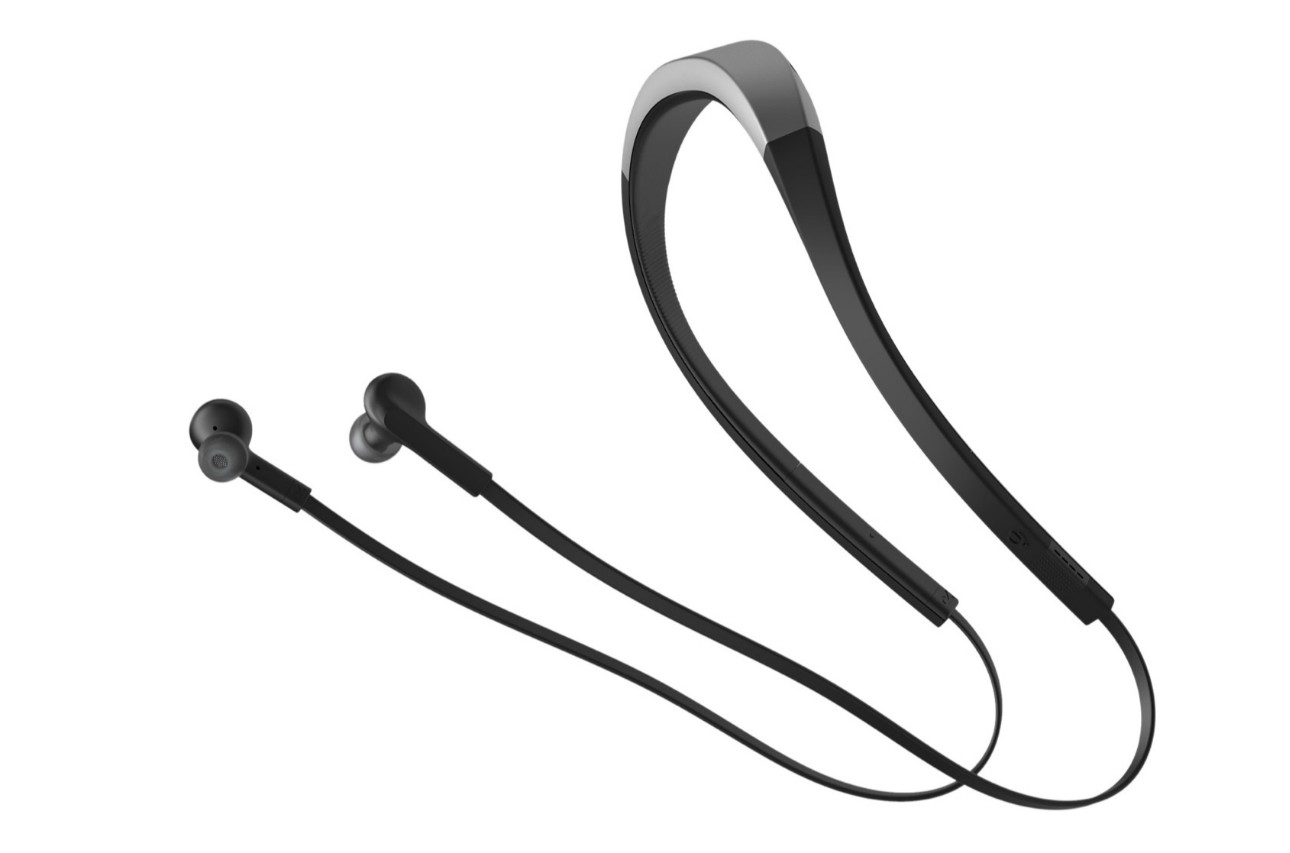 1ea596b448e Jabra Halo Smart review : If you're all talk, this Bluetooth headset ...