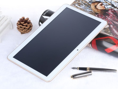 K106 Android Tablet PC Review – Tablet with a great look