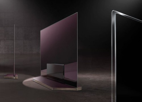LG G6 vs LG E6 review : which is the best 4K OLED TV?