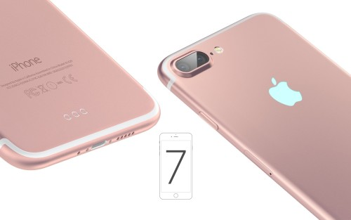 Apple iPhone 7 vs iPhone 7 Plus vs iPhone 7 Pro: What's the rumoured difference?