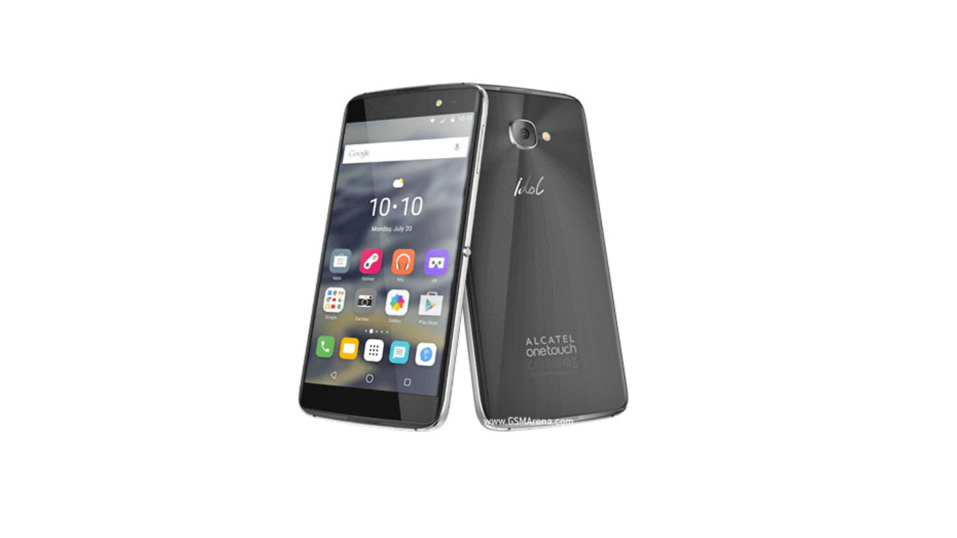 Alcatel one touch idol 3 compare tariffs deals amp prices - Alcatel Idol 4s Review