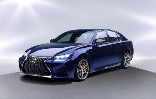 An impassioned defense of the 2016 Lexus GS F, a car misunderstood