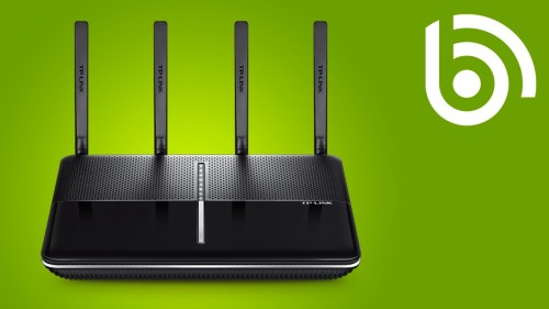 TP-LINK AC3150 MU-MIMO GIGABIT ROUTER REVIEW