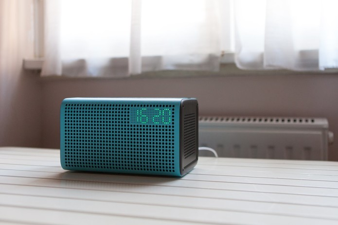 GGMM E3 Wireless Smart Speaker review : This little speaker delivers big sound