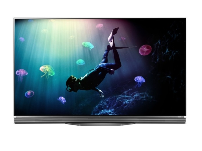 LG OLED65E6 review