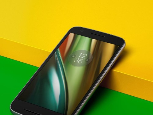 Motorola Moto E3: release date, news and features
