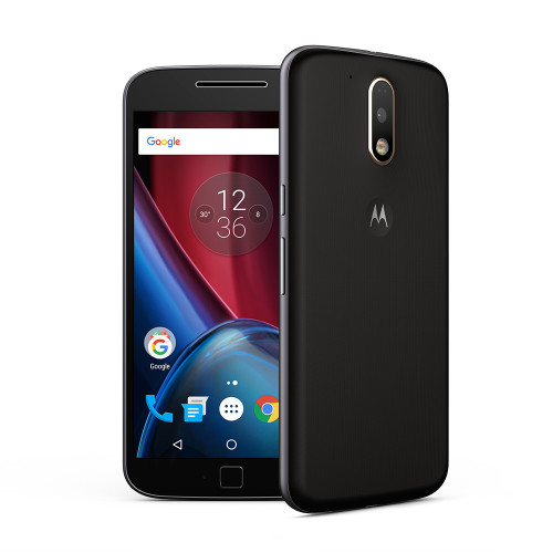 Moto G4 Plus review