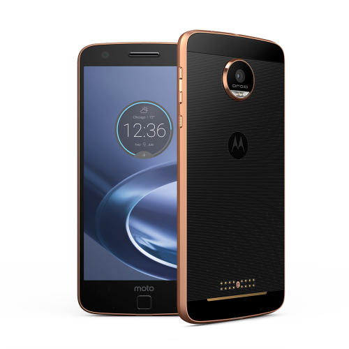 Hands on: Moto Z Force review