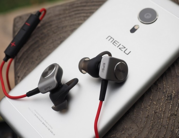 Meizu EP51 Review : Robust And Dynamic Sports Earphone