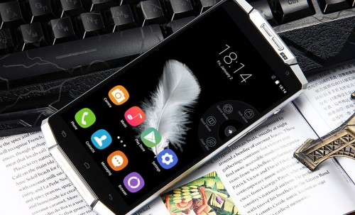 OUKITEL K10000 REVIEW – BIGGEST BATTERY SMARTPHONE
